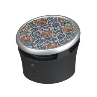 Panel of Isnik earthenware tiles Speaker