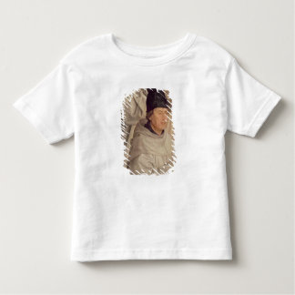Panel of the Monks Toddler T-shirt