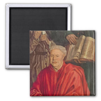 Panel of the Relics 2 Inch Square Magnet