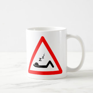 panel to sleep coffee mugs