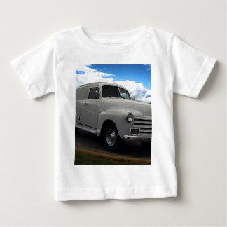 Panel Truck 1 Baby T-Shirt