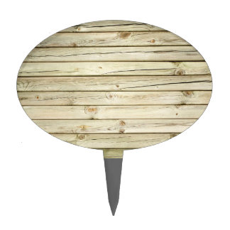 Panel Wood, Sustainable, Paneling Cake Topper