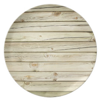 Panel Wood, Sustainable, Paneling Party Plate