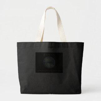 Pangaea Archival network Tote Bag