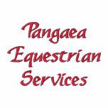 Pangaea Equestrian Jacket