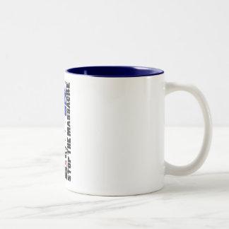 Pangaea para el cuenco para sopa de la aleta de la tazas de café
