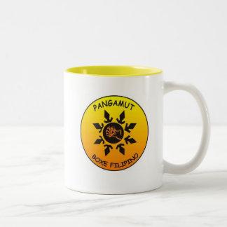 Pangamut Coffee Mug