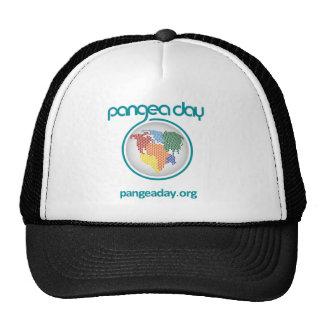 Pangea Day Hat