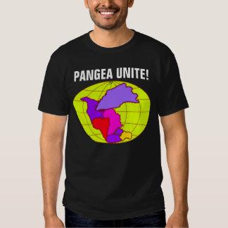 PANGEA UNITE T-SHIRT