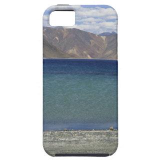 Pangong Lake, Ladakh, India iPhone 5 Cases