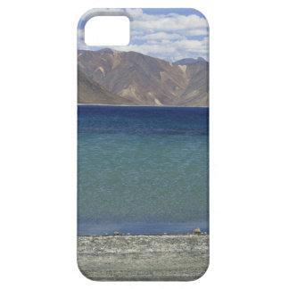 Pangong Lake, Ladakh, India iPhone 5 Case