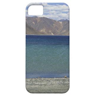 Pangong Lake, Ladakh, India iPhone 5 Covers