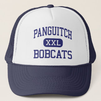 Panguitch - Bobcats - High School - Panguitch Utah Trucker Hat