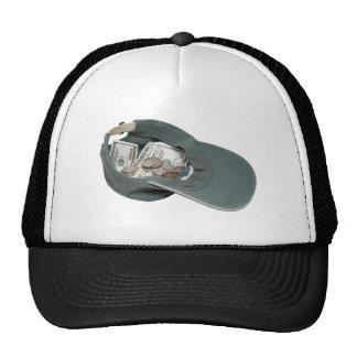 Panhanding071009 Mesh Hats