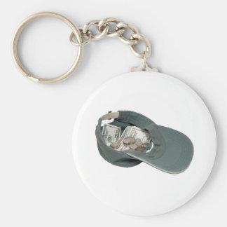 Panhanding071009 Keychain