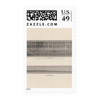 Panhandle extension, San Francisco Postage Stamps