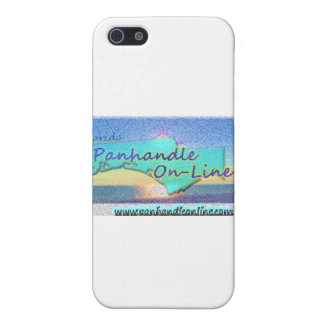 Panhandle OnLine Gear Cover For iPhone SE/5/5s