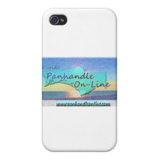 Panhandle OnLine Gear iPhone 4/4S Cases