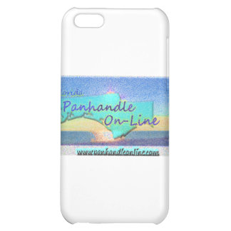 Panhandle OnLine Gear Cover For iPhone 5C