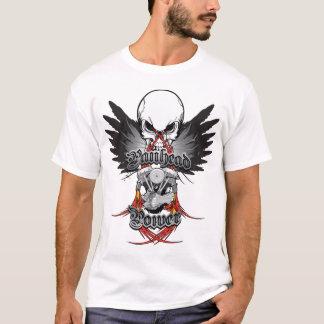 Panhead Power T-Shirt