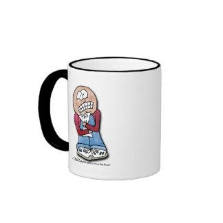 Panic aTAX! Ringer Mug