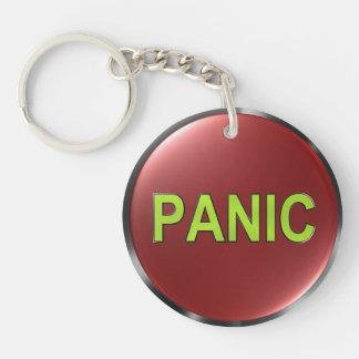Panic Button Keychain