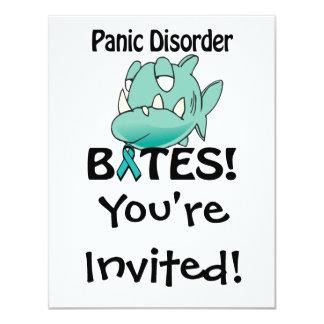 Panic Disorder BITES Card