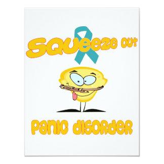 Panic Disorder Card