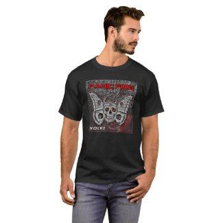 PANIC FIRE - EVOLVE album T-Shirt