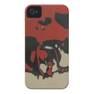 Panic iPhone 4 Case-Mate Case