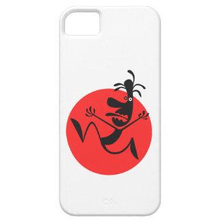 Panic! iPhone SE/5/5s Case