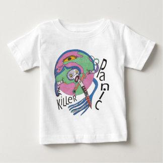 Panic killer baby T-Shirt