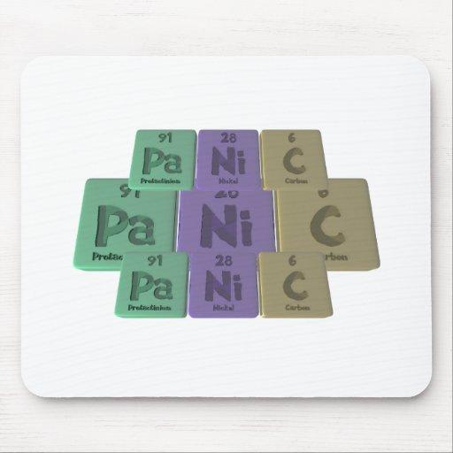 Panic-Pa-Ni-C-Protactinium-Nickel-Carbon.png Mouse Pad