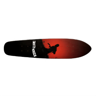 Panic Room Skateboard
