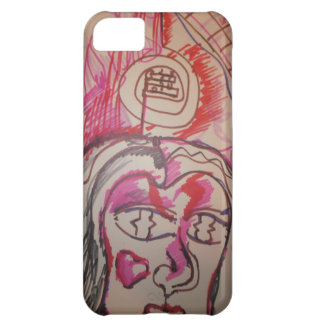 PanIntra Modality iPhone 5C Covers
