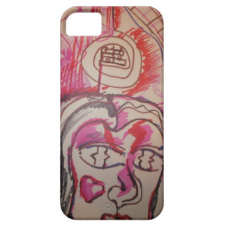 PanIntra Modality iPhone 5 Cases