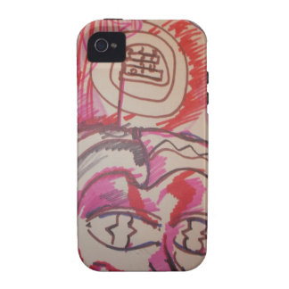 PanIntra Modality Case For The iPhone 4
