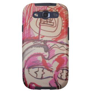 PanIntra Modality Galaxy S3 Case