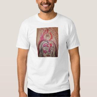 PanIntra Modality T-shirts