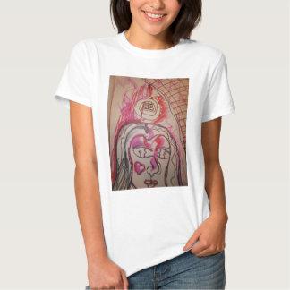 PanIntra Modality Tshirts