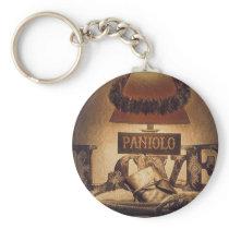 Paniolo Love Keychain