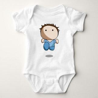 Pank Baby Bodysuit