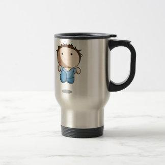 Pank Travel Mug