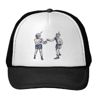 Panman v. Shovelface Trucker Hat