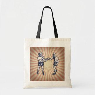 Panman v. Shovelface Tote Bag