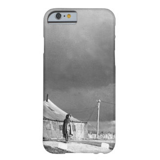 Panmunjom, Korea_War Image Barely There iPhone 6 Case