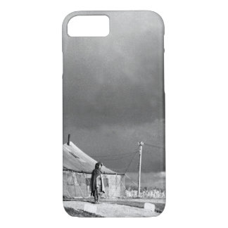 Panmunjom, Korea_War Image iPhone 8/7 Case