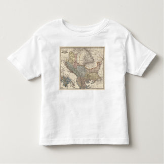 Pannonia, Illyricum, Dacia, Moesia Polera