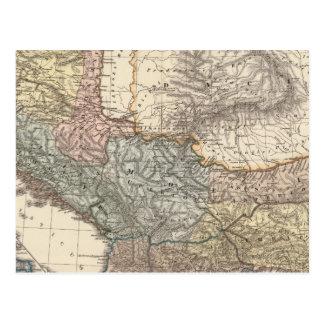Pannonia, Illyricum, Dacia, Moesia Postcard