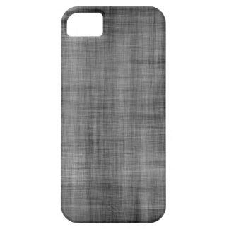Paño gastado del Grunge iPhone 5 Carcasa